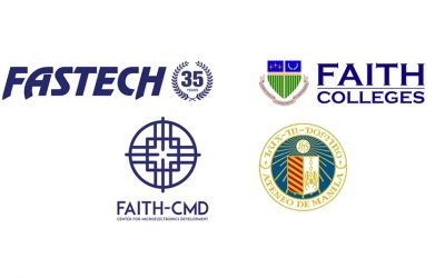 FAITH CMD and Ateneo to sign an MoU foran Off-Campus Program
